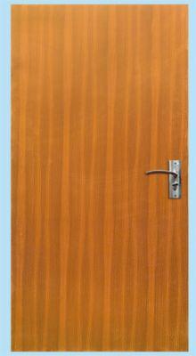 Usa interior 80cm<br /> Y081F-stejar-inchis