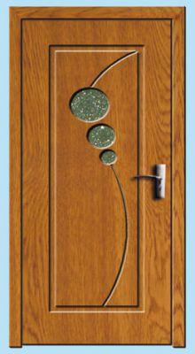Usa interior 80-70-60cm<br /> Y017F-stejar-inchis