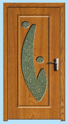 Usa interior 80-70-60cm<br /> Y070W-stejar-inchis